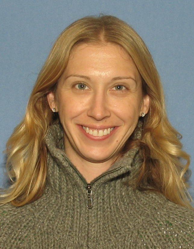 Kristin Pontz