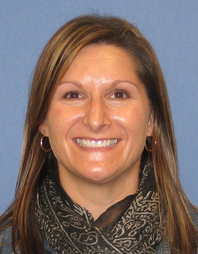 Tina Antonicelli
