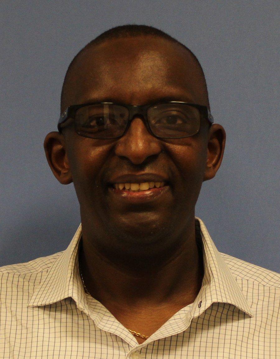 Jean-Pierre Karegeye